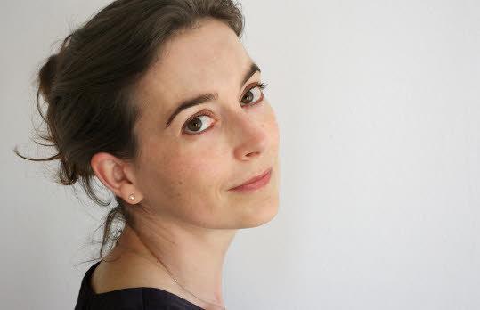 Blandine Le Callet Prix des lecteurs Ville de Brive