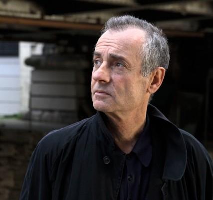 Jean Rolin Prix de la langue française 2013