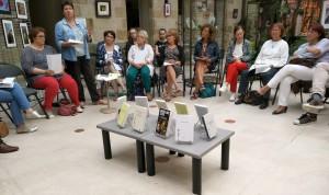 Jury du prix des lecteurs 2017