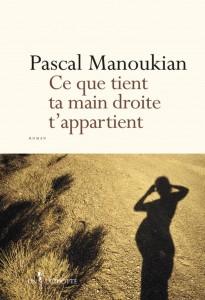Pascal Manoukian ce que tient ta main droite