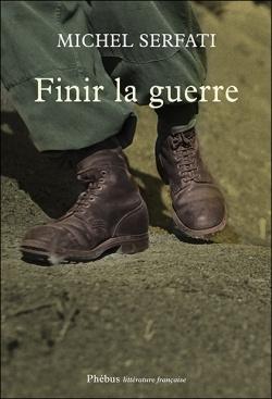 Finir la guerre, Michel Serfati