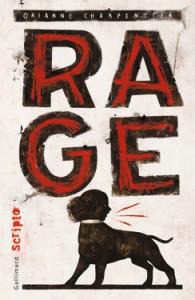 Rage, Oriane Charpentier